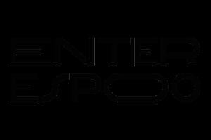 Enter Espoo logo
